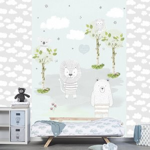 18 Brilliant Kinderzimmer Farbe Mint