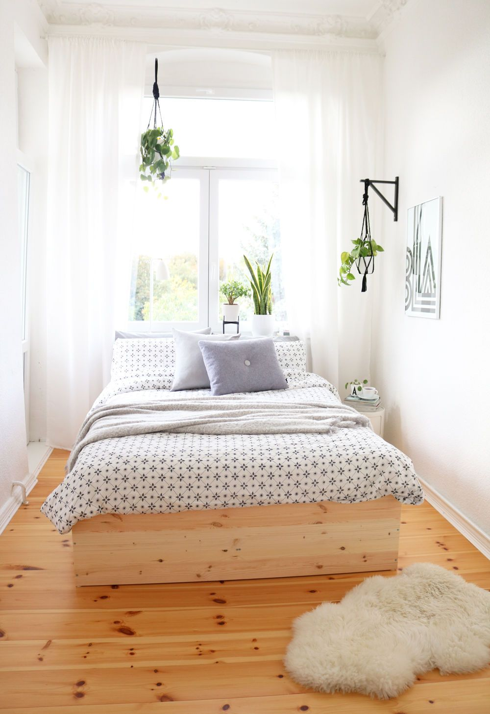 23 Fantasievoll Do It Yourself Ideen Schlafzimmer