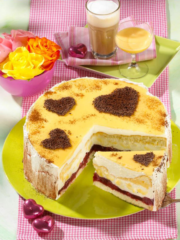 42 Brilliant Kuchen Back Ideen