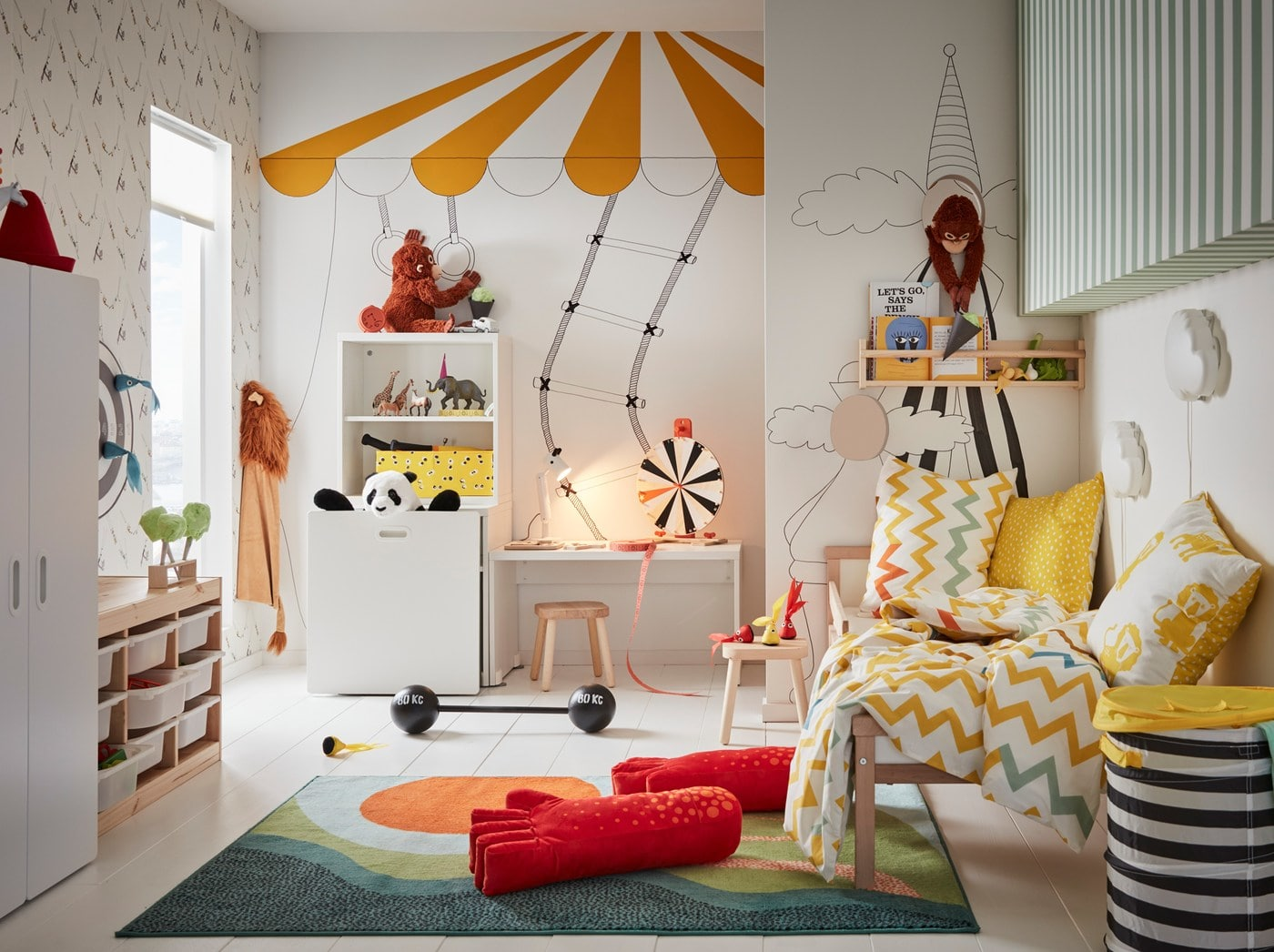 47 Cool Ikea Oldenburg Kinderzimmer