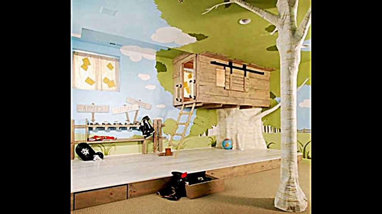 57 Fantastisch Kreative Kinderzimmer Test