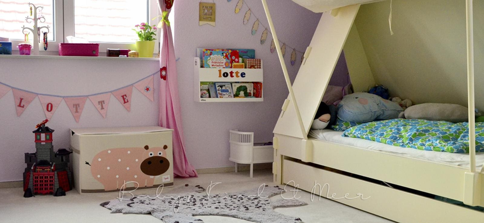 61 Luxurius Kinderzimmer Roomtour Baby Kind Und Meer