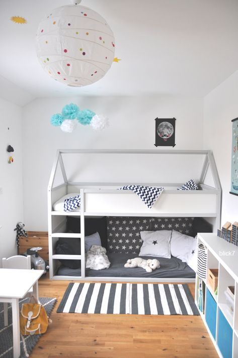 64 Brilliant Ikea Kinderzimmer Betten
