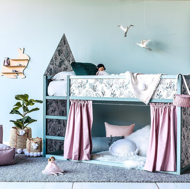 65 Top Ikea Kinderzimmer Betten
