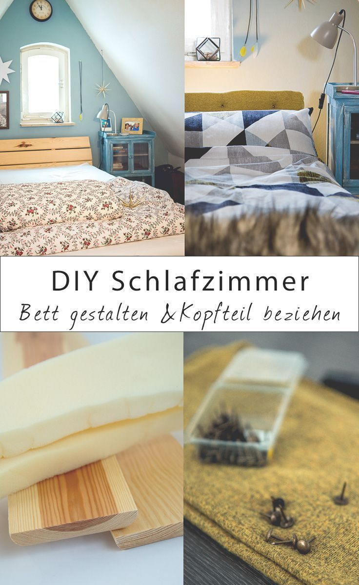 Do It Yourself Ideen Schlafzimmer