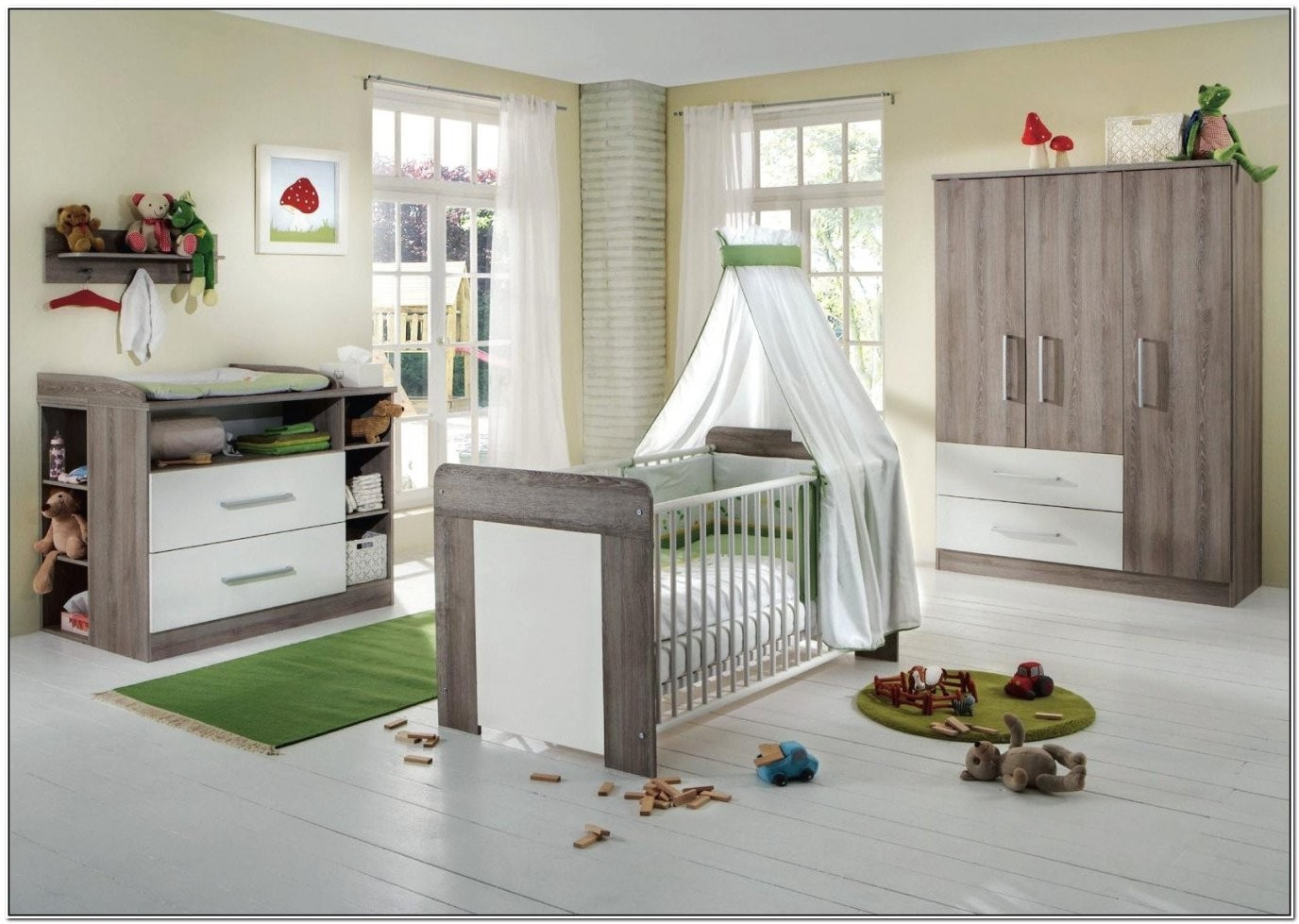 86 Luxus Baby One Kinderzimmer Lara