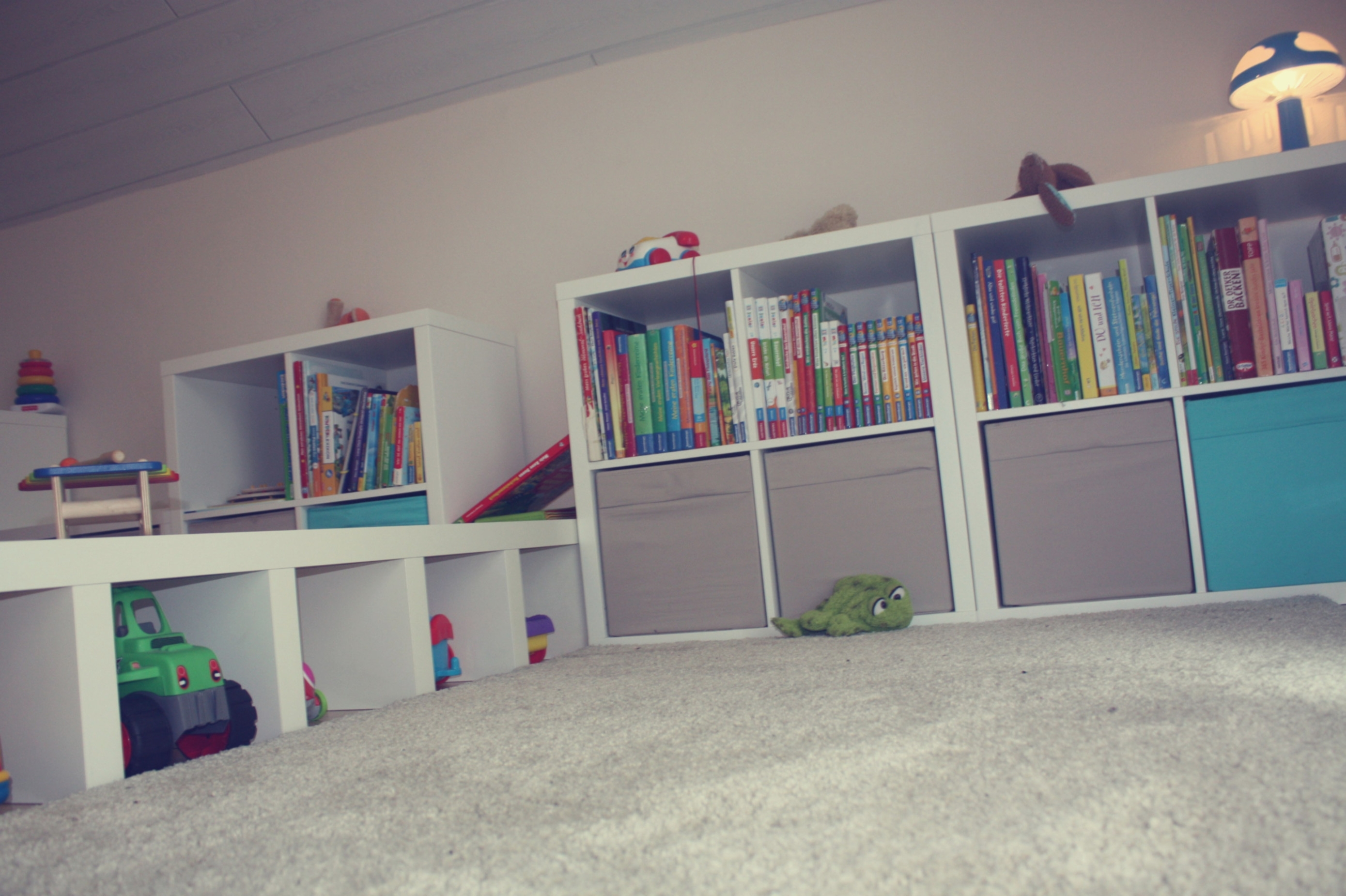 30 Fantastisch Ikea Kinderzimmer Bücherregal