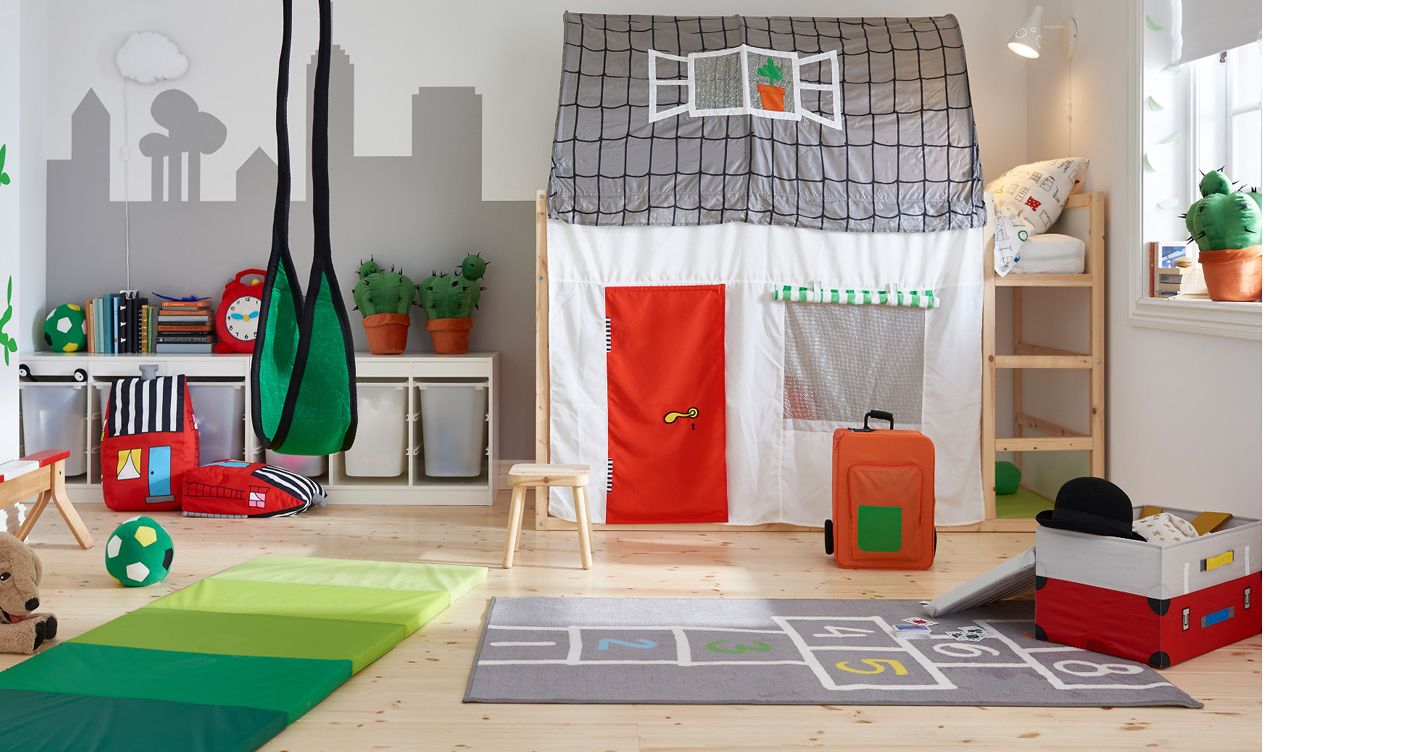 45 Luxurius Ikea Kinderzimmer Diy