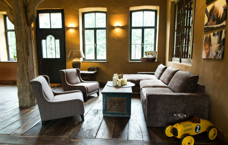 89 Cool Wohnzimmer Couch Sessel